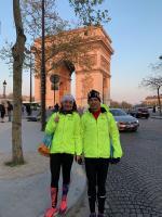 43. Paris Marathon, 14.04.2019