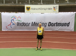 Internationales Hallengehen Dortmund 2018