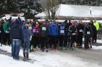 NLV+BLV - Meisterschaften Marathon in Springe