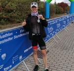 Helmstedt Duathlon am 04.10.2020